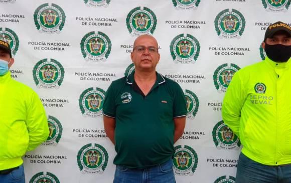 Capturado el presunto abusador de menores de centro de Buen Comienzo en Medellín