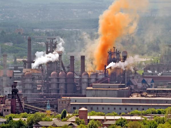 Ecocidio, un delito en contra del planeta