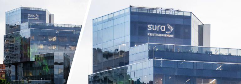 Moody's mantuvo calificación crediticia de SURA Asset Management