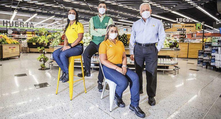 Grupo Éxito firmó acuerdo para adquirir vacunas contra el COVID