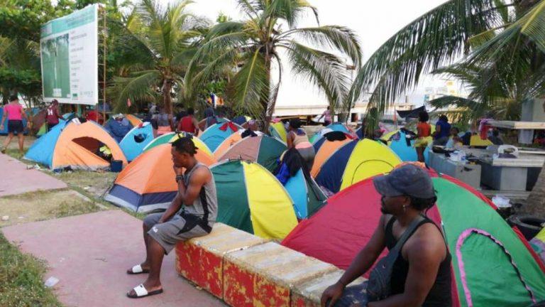 Gobierno anunció sanciones para quienes transportan migrantes de forma irregular