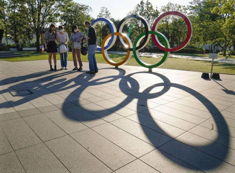 Japón registró récord en casos de COVID en medio de los Juegos Olímpicos
