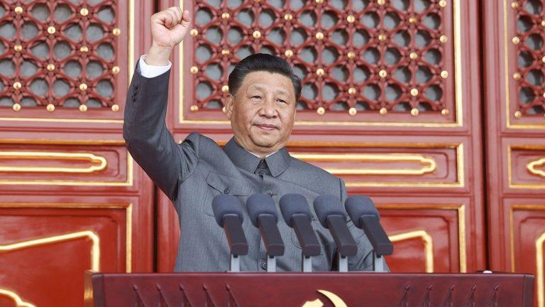 China busca bloquear salidas a la bolsa fuera del país