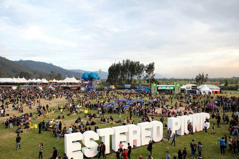 Por tercera vez, aplazan el Festival Estéreo Picnic