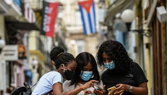 EE.UU. aprobó enmienda para garantizar el libre acceso a internet en Cuba