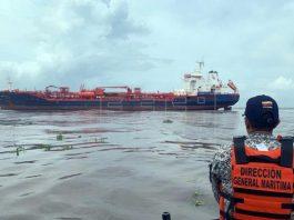 La crisis del puerto de Barranquilla