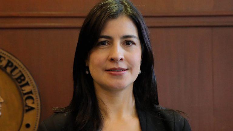 Carolina Soto, codirectora del Banco de la República, presentó su renuncia