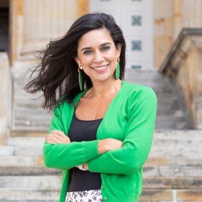 """Representante a la Cámara Catalina Ortiz en 360 Radio, """"La Coalición de la Esperanza es el camino, la gente se va ir emocionado con esos candidatos"""""""