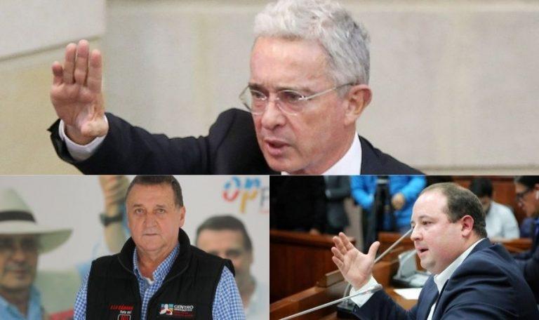 Uribe y dos congresistas quieren poner impuestos a los envíos internacionales