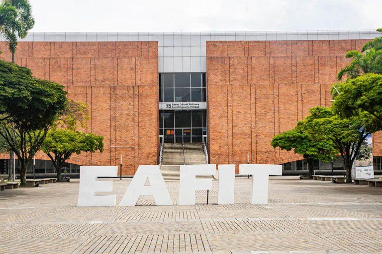Amenazas a docentes y a estudiantes de EAFIT