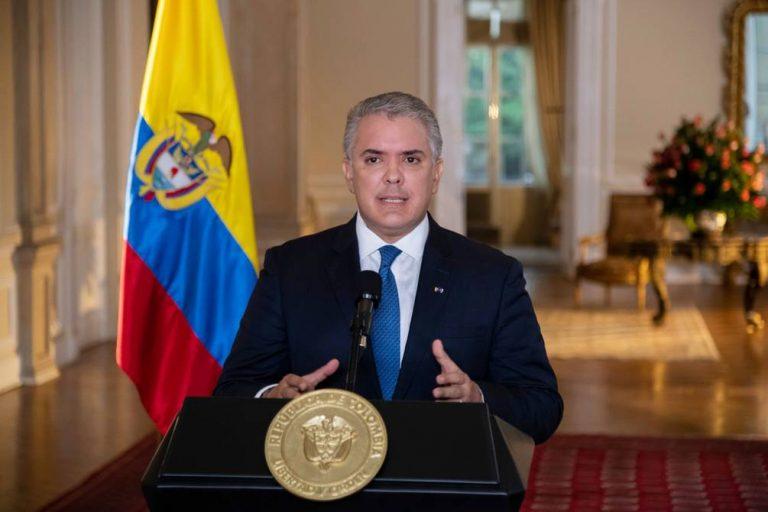 Iván Duque y expresidentes se reunirán para hablar sobre Nicaragua