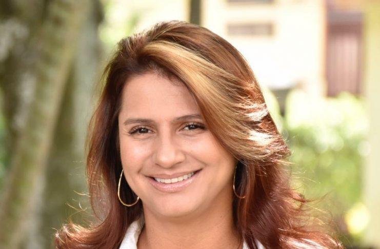 """""""Nuestra economía no aguanta más cierres"""", Senadora Paola Holguín en 360 Radio"""
