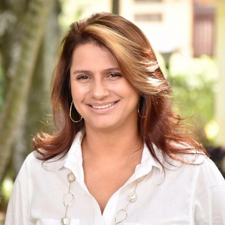 """""""Yo siempre he sido defensora de las listas cerradas"""", Senadora Paola Holguín en 360 Radio"""