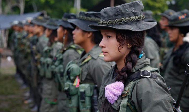 La JEP revela que más de 18.000 fueron niños reclutados forzosamente por las Farc