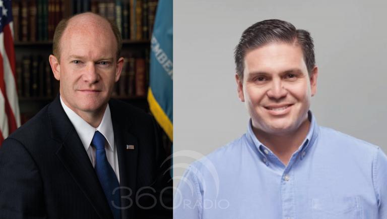 La nueva agenda de Colombia con EE.UU, bajo el mando de Pinzón y el senador Coons