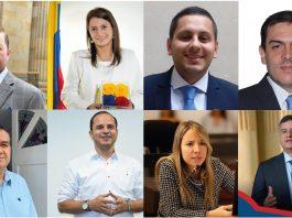 Centro Democrático Antioquia