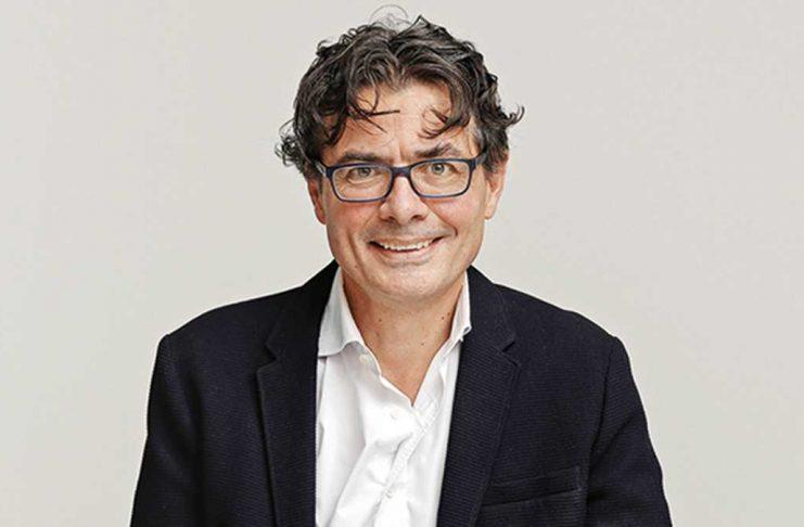 Alejandro Gaviria renuncia a la rectoría de los Andes y se lanza a la presidencia.