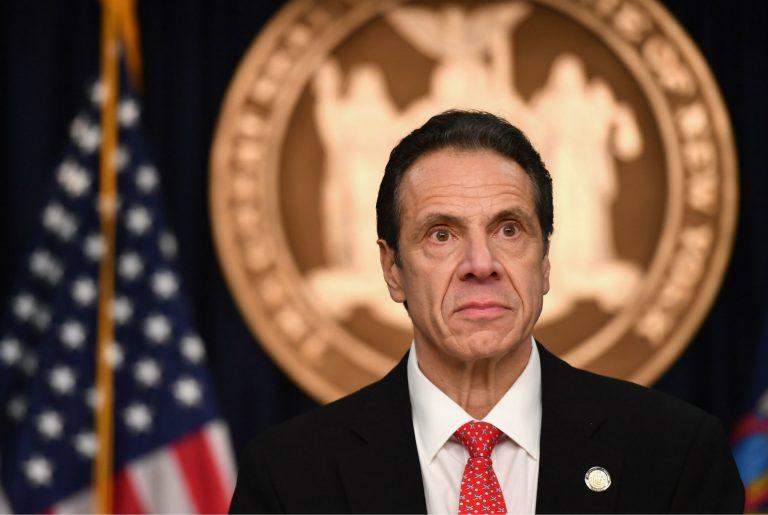 Mujer denunció al gobernador de New York por abuso sexual