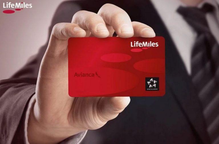 Beneficio de millas LifeMiles de Avianca extenderá su vigencia