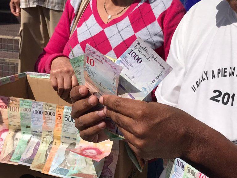 ¿Continúa la crisis?, Venezuela eliminará seis ceros a su moneda
