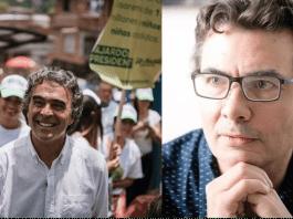 """Sergio Fajardo, """"Esperemos a ver qué planteamientos tiene Alejandro Gaviria"""""""