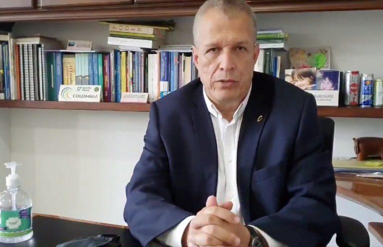 Congresista Germán Blanco ganaría dos importantes posiciones