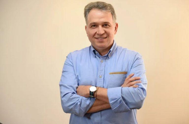 Javier Lastra Fuscaldo es el nuevo gerente de Afinia