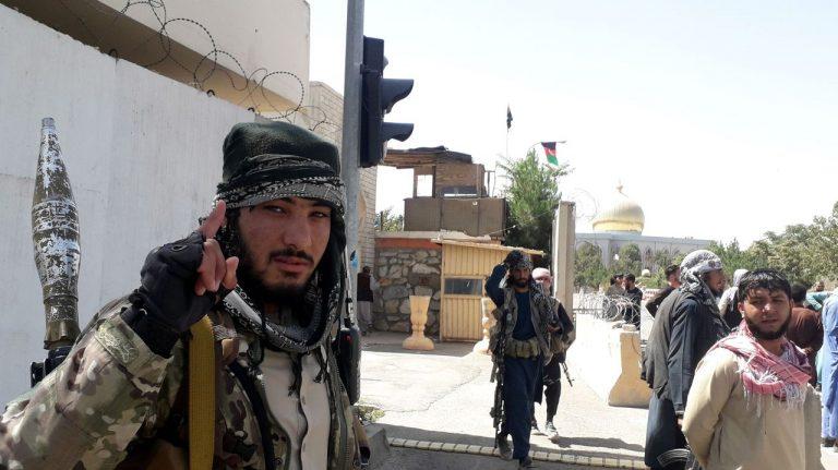 Afganistán está dispuesto a compartir el poder con los talibanes