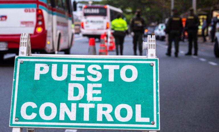 Medellín encabeza la lista de reducción de delitos en el país