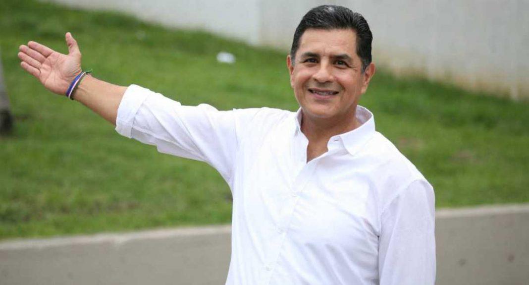"""""""Al uribismo quiero decir que deje de gobernar para superar las inequidades"""": Jorge Ospina, alcalde de Cali"""