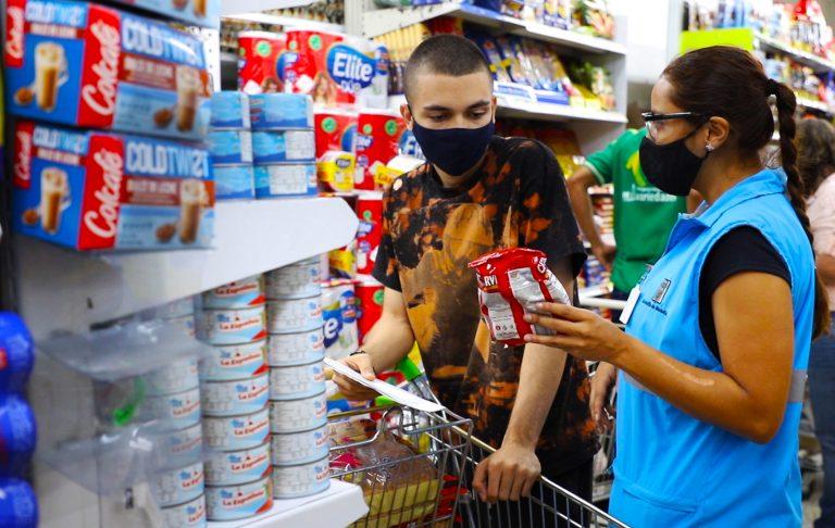 Alcaldía de Medellín abrió convocatoria para el proyecto Bono Alimentario 2021