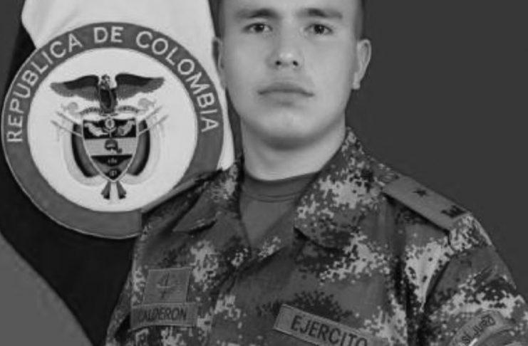 Disidencias de Farc asesinan a subteniente del Ejército