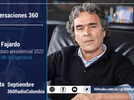 Sergio Fajardo Precandidato