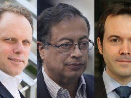 Economistas Rallo y Lacalle critican idea de Petro de imprimir billetes
