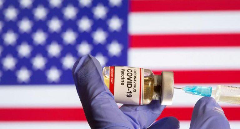 ¿Cuáles vacunas son válidas para entrar a Estados Unidos?