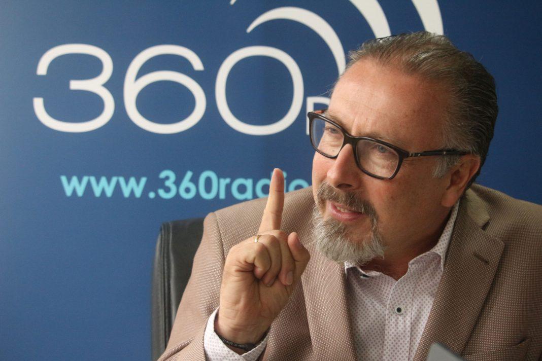 Concejal Gabriel Dib renuncia al Concejo de Medellín.