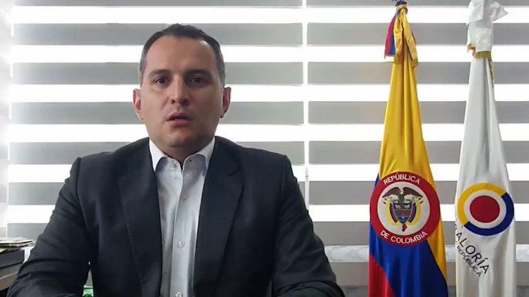 Involucrados en Hidroituango actuaron con culpa grave: Vicecontralor