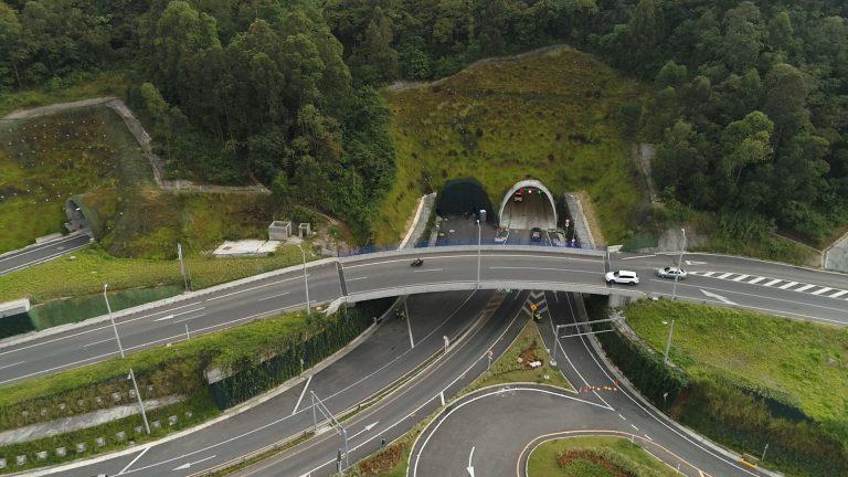 Concesión Túnel Aburrá Oriente recibe bonos por $700.000 millones
