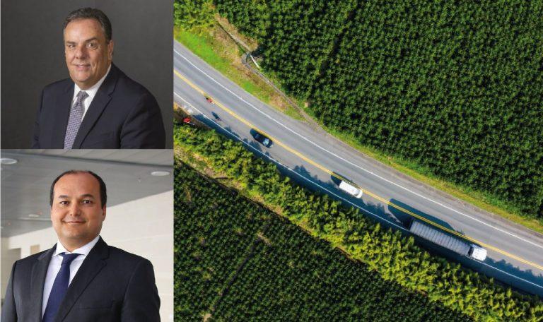 Odinsa y Macquarie firman alianza para la creación de una plataforma de activos viales en Colombia y la región