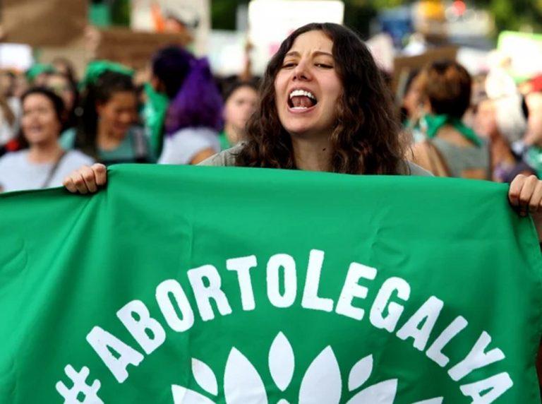 Corte Suprema de México despenalizó el aborto
