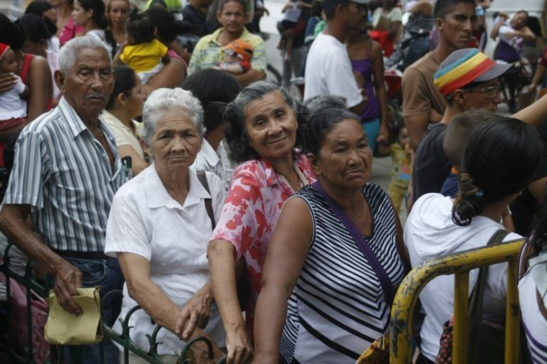 Colombia, uno de los peores países para jubilarse