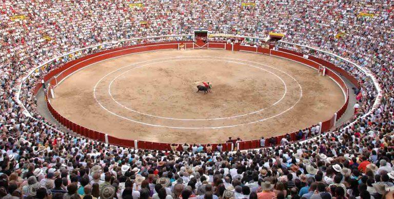 Las ferias de toros vuelven a ser una realidad en Cali