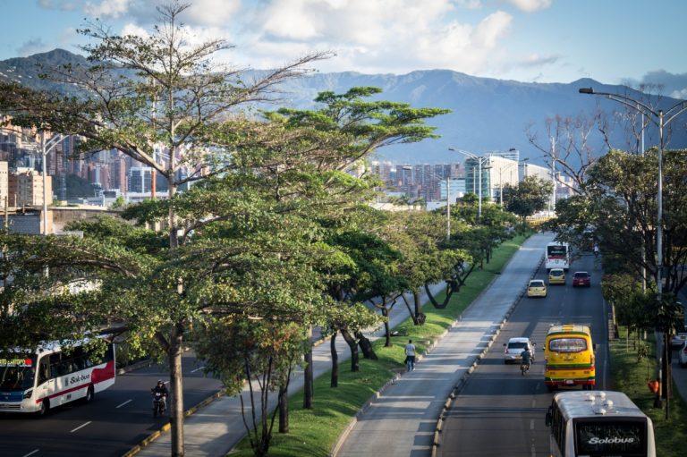 Las restricciones por el COVID mejoraron la calidad del aire: ONU
