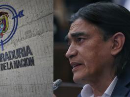 Investigación formal a Gustavo Bolívar por financiar la primera línea