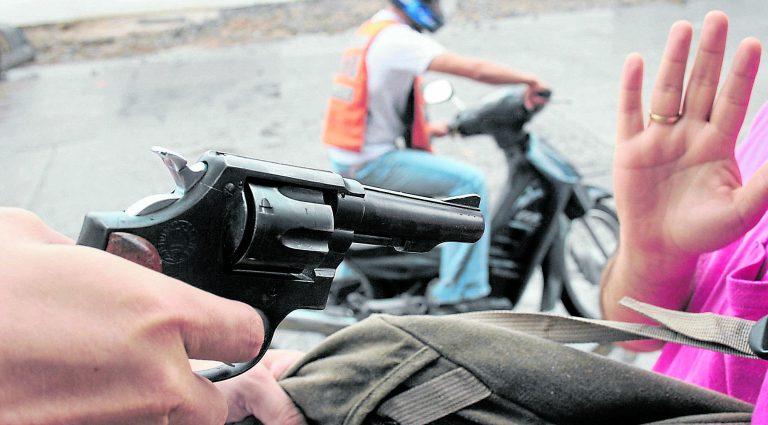 Gobierno realizará millonaria inversión para reforzar la seguridad en el país