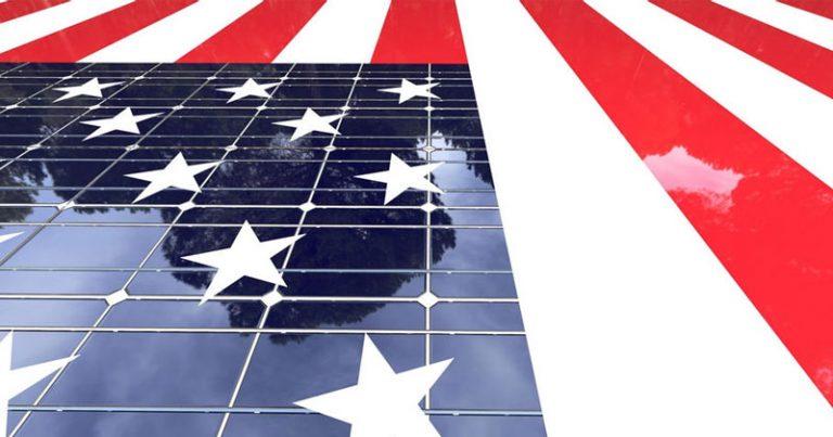 Para 2050, EE. UU. producirá el 45 % de su electricidad con energía solar