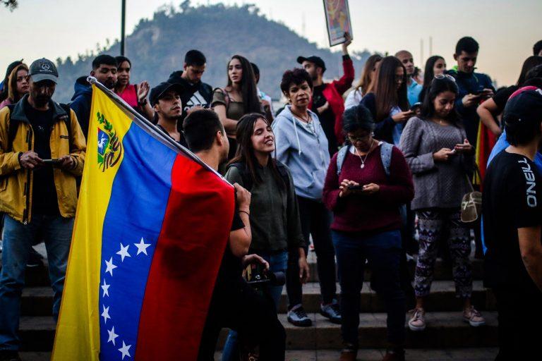 Chile retomará las expulsiones masivas de migrantes irregulares