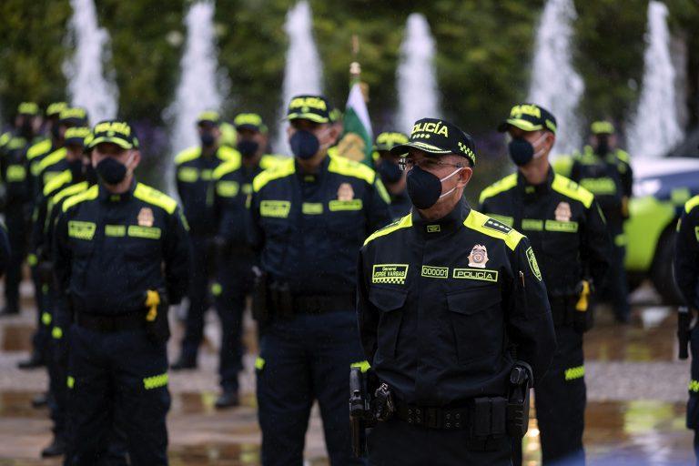 Policía Nacional pidió perdón por sus acciones en protestas de septiembre de 2020