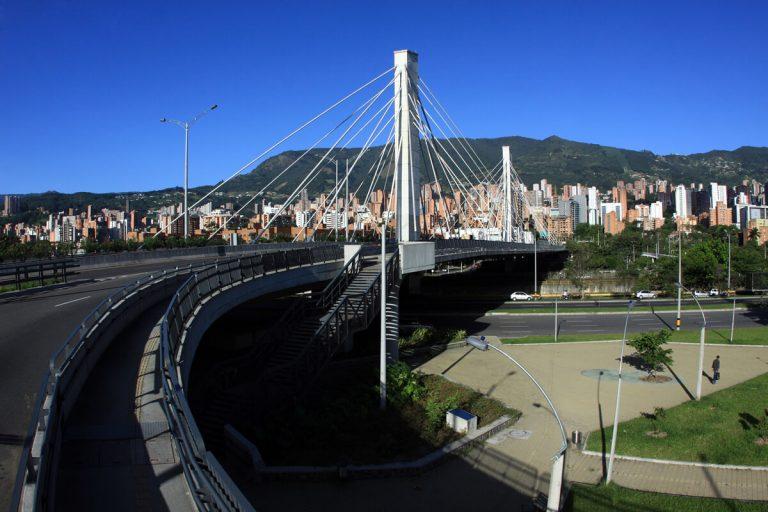 Puente de la 4 Sur será intervenido con arte urbano