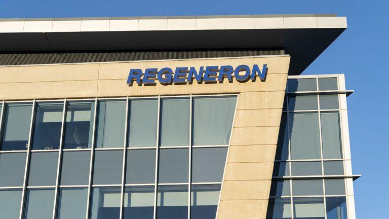 La OMS recomendó usar Regeneron como tratamiento contra el COVID
